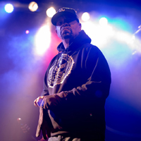 Jasio Iwanow - Body Count ft Ice-T galeria