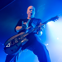 Jasio Iwanow - Devin Townsend Project galeria