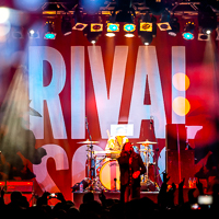 Jasio Iwanow - Rival Sons galeria